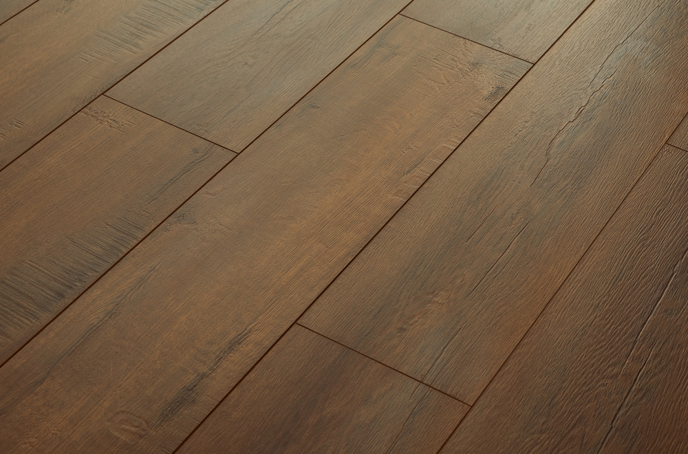 7 Steps to Stagger Vinyl Plank Flooring