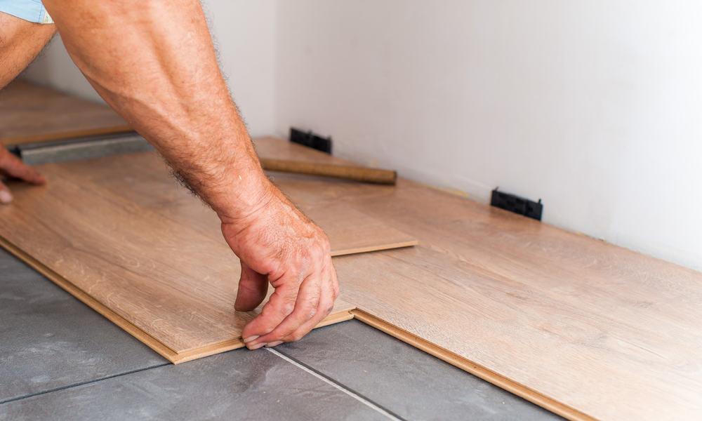 9 Steps to Install Lifeproof Vinyl Plank Flooring