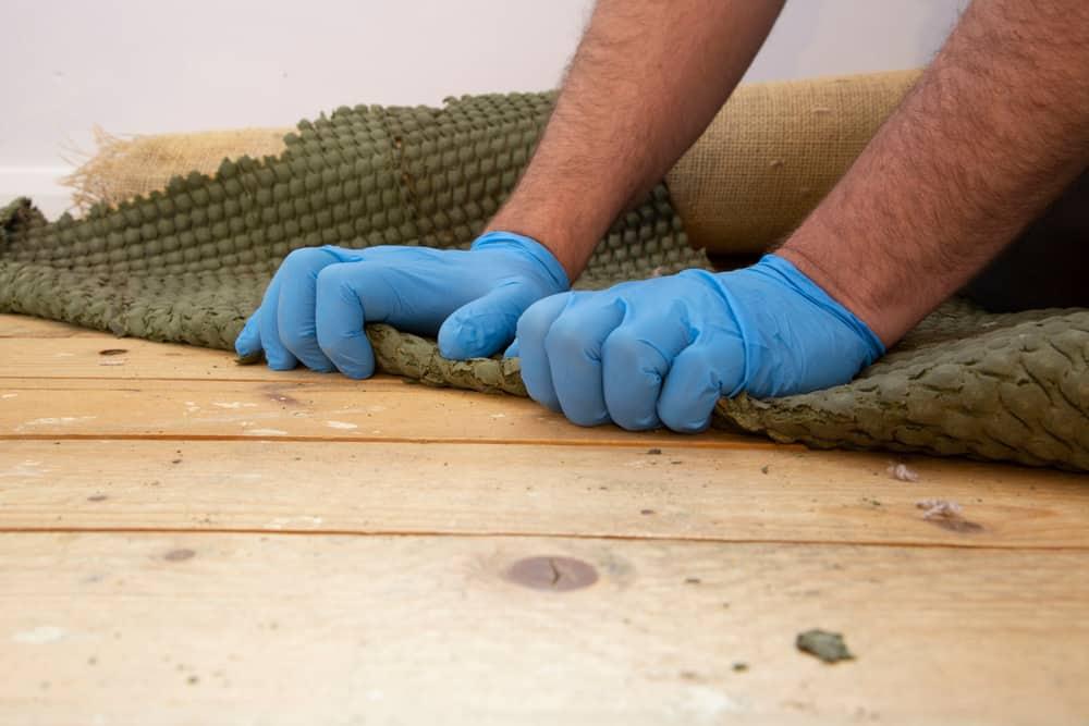 Best Underlayments for Vinyl Plank Flooring