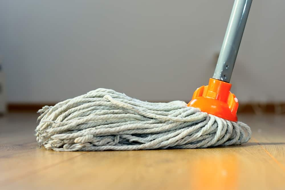 Get the Right Mop
