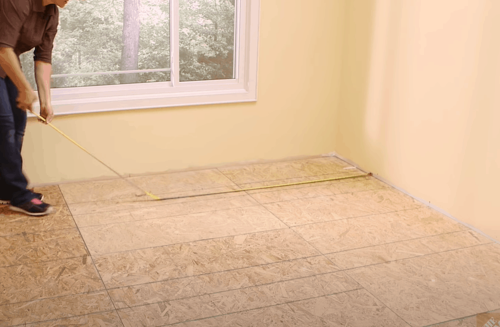Plan the Layout of Your Floor