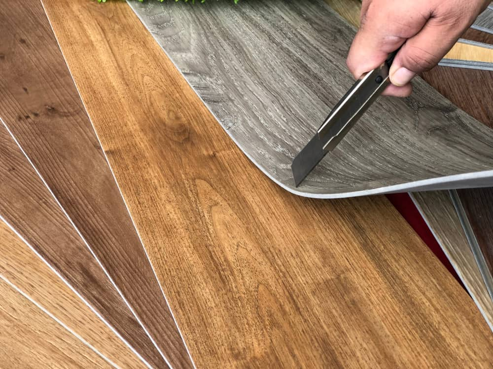 Laminate Vs Vinyl Flooring Which Is, Linoleum Laminate Flooring