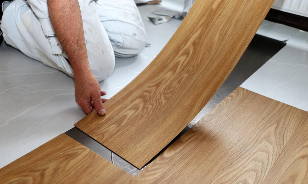 6 Easy Steps to Lay Vinyl Flooring On Plywood