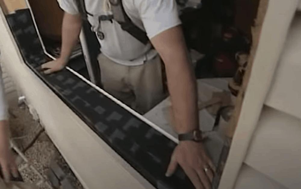 Add a Waterproofing Barrier