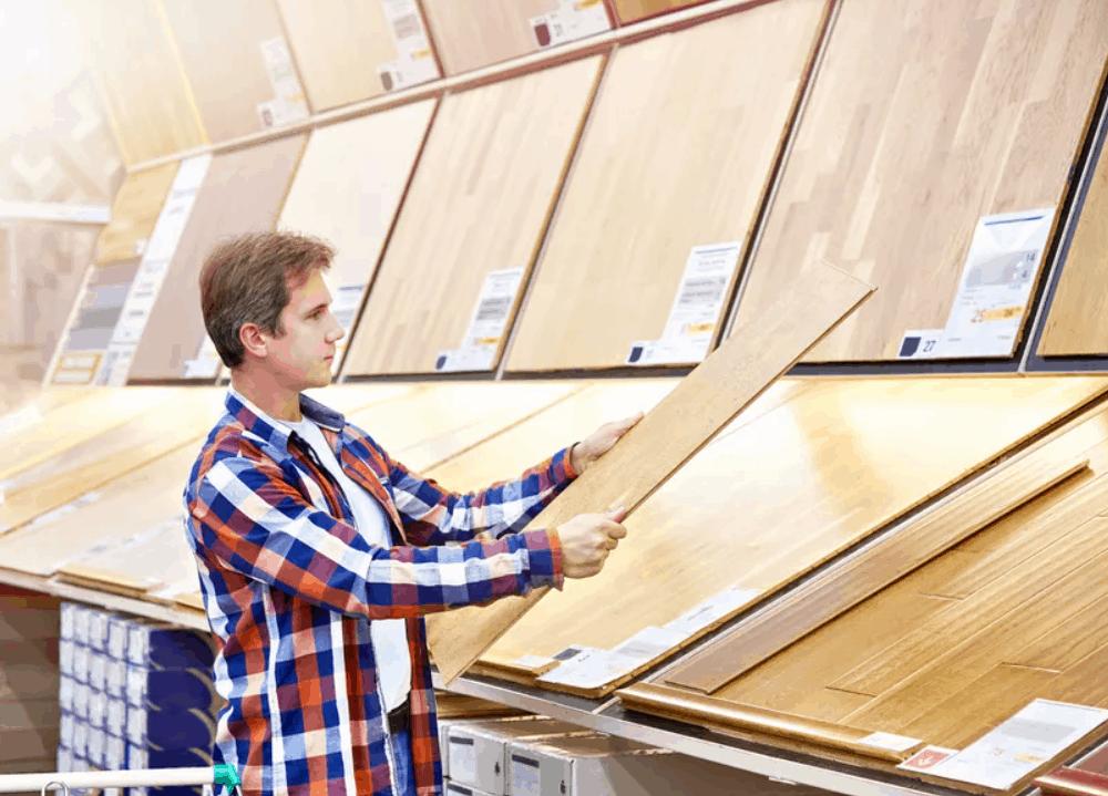 All about Lumber Liquidators