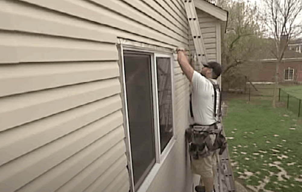Get the Measurement of the Old Window