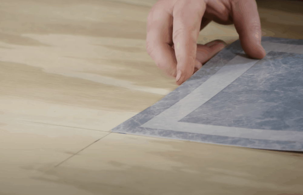 Lay the Tile