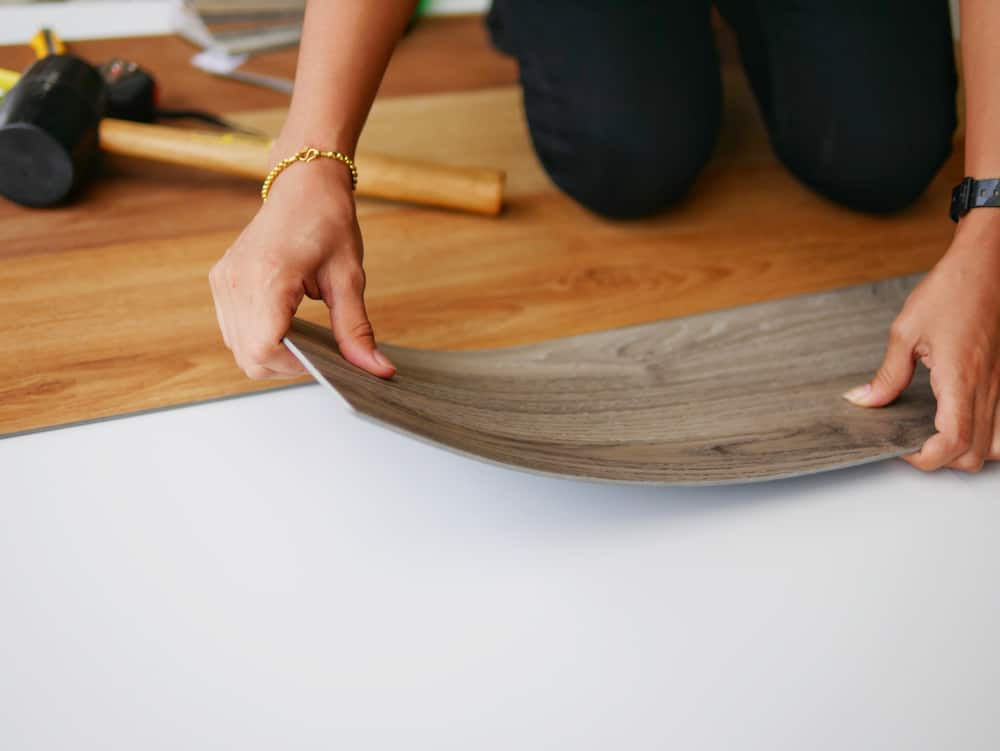Tools to lay your flooring