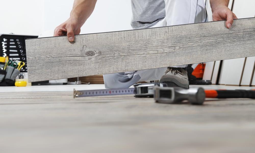 Understanding Vinyl Flooring Measurements