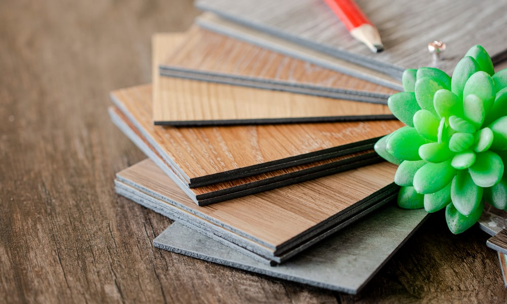 Vinyl Flooring Thickness Guide How to Choose