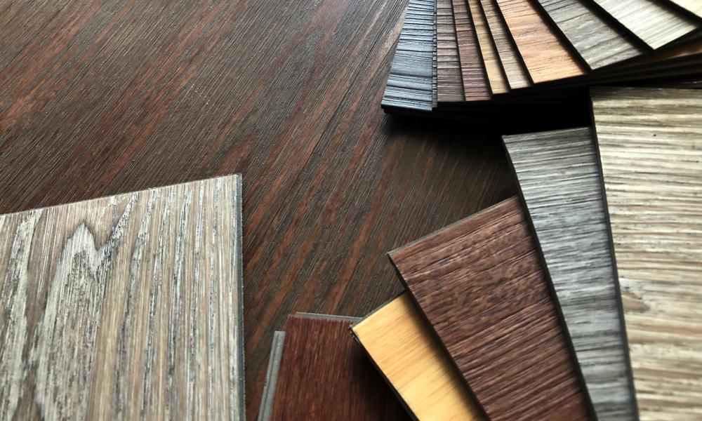 Vinyl Flooring Vs. Hardwood What's the Difference