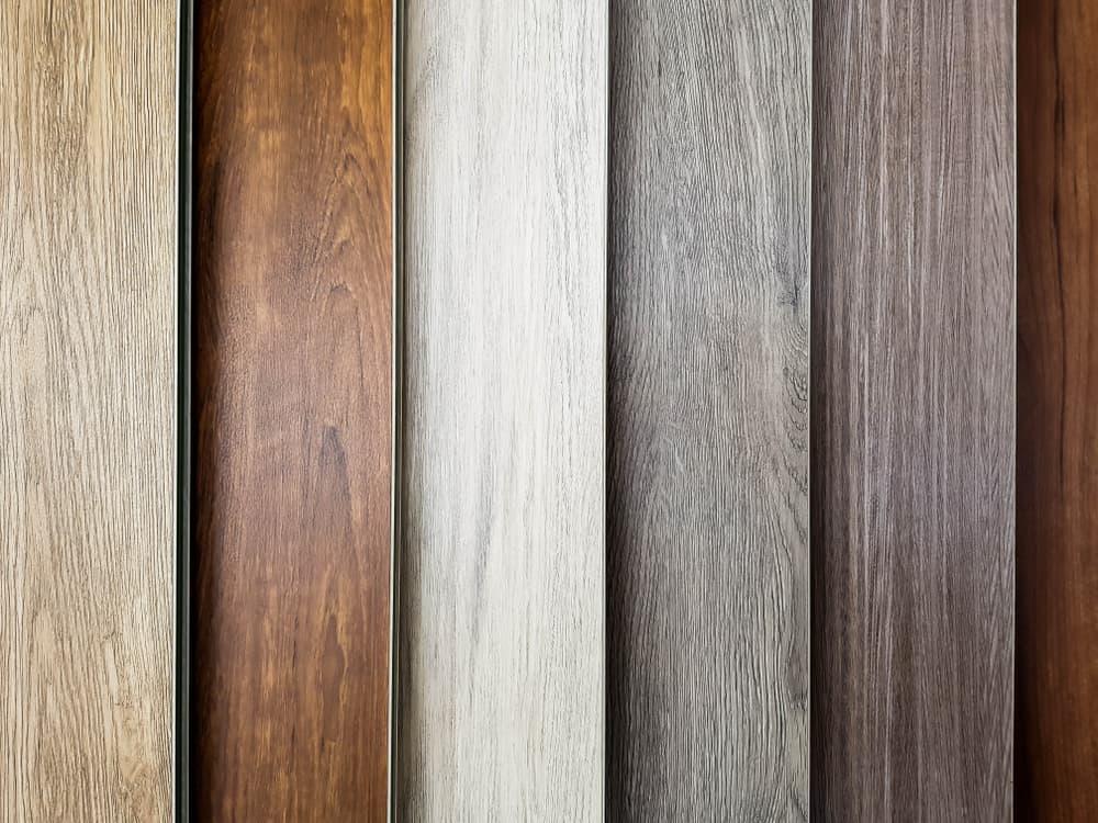 Vinyl Plank Flooring USA