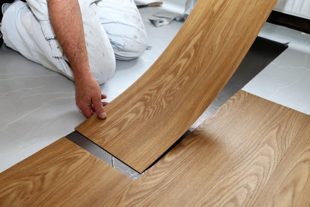 What Are the Dangers of Inhaling Vinyl Flooring Fumes