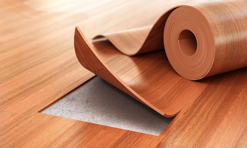 What is Linoleum Flooring