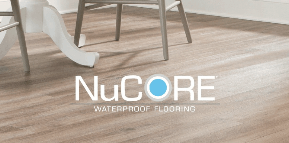 Where do these NuCore Vinyl Planks Come from