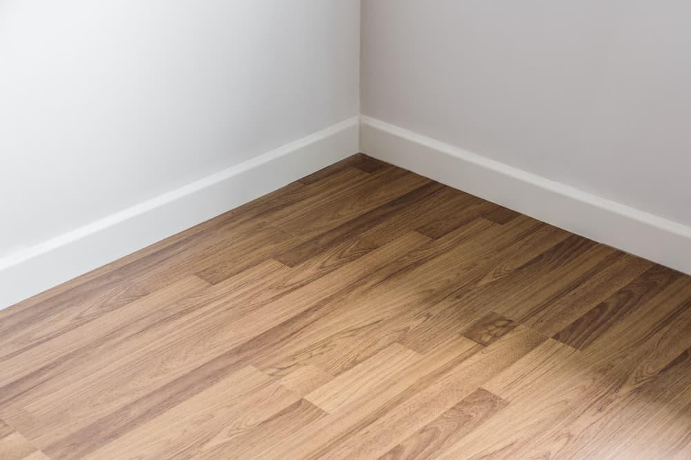 Wood Plastic Composite Vinyl Flooring