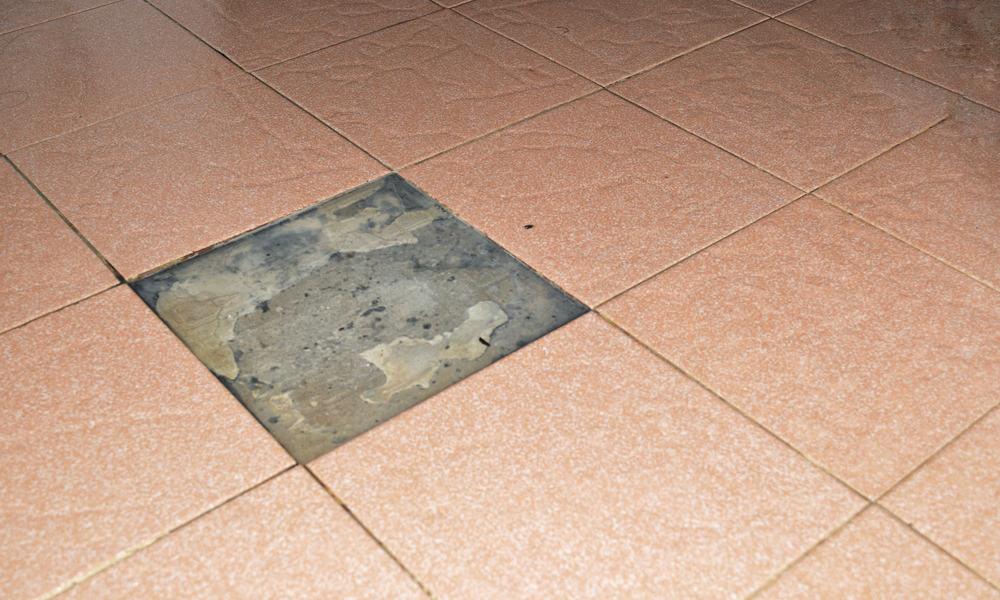4 Ways to Identify Asbestos Sheet Flooring