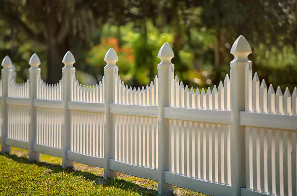 How Long Does PVC Fencing Lasts
