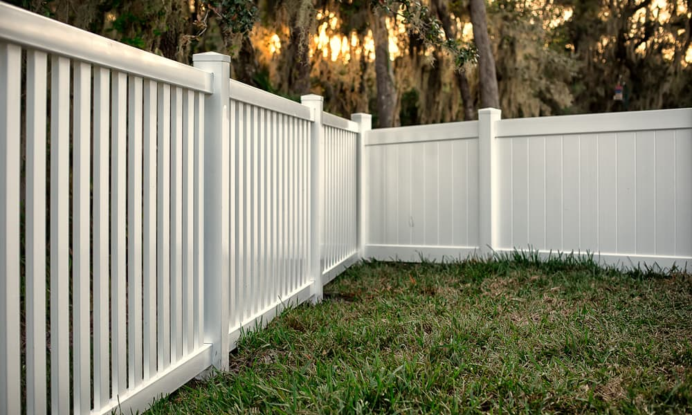 How Much Does a Vinyl Fence Cost Materials, Labor, Add-Ons & More
