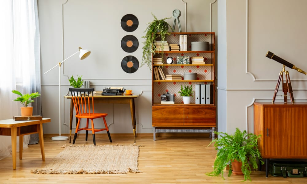 Minimize the Number of Plants in Your Indoor Space