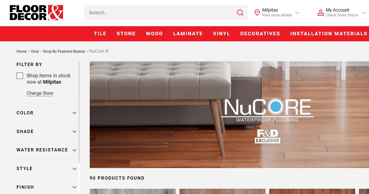 NuCore