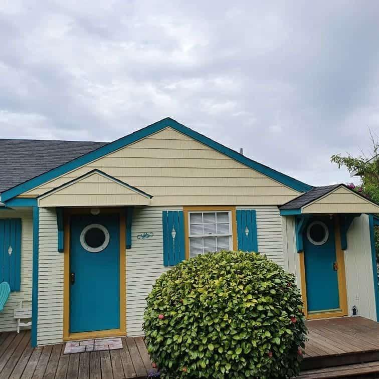 Updated Ocean House