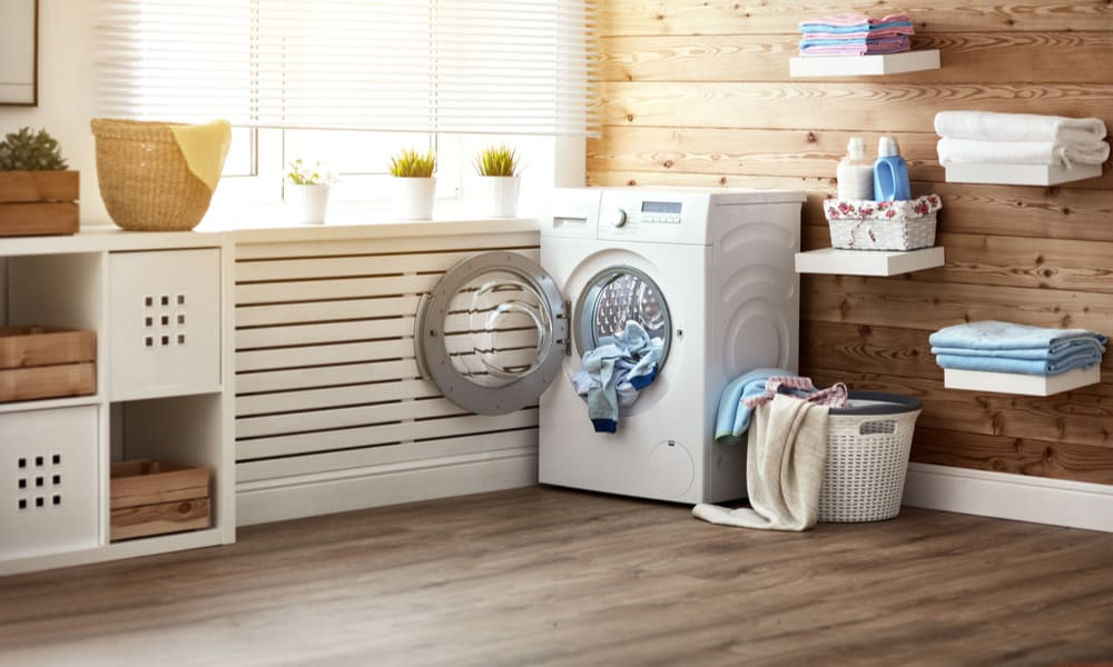 Vent Your Laundry Rooms and Machines