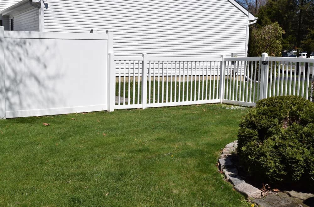 Vinyl Fence Installation Costs