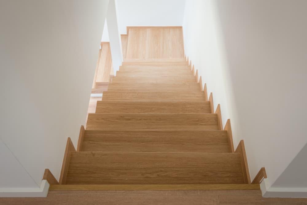 Vinyl Flooring for Stairs