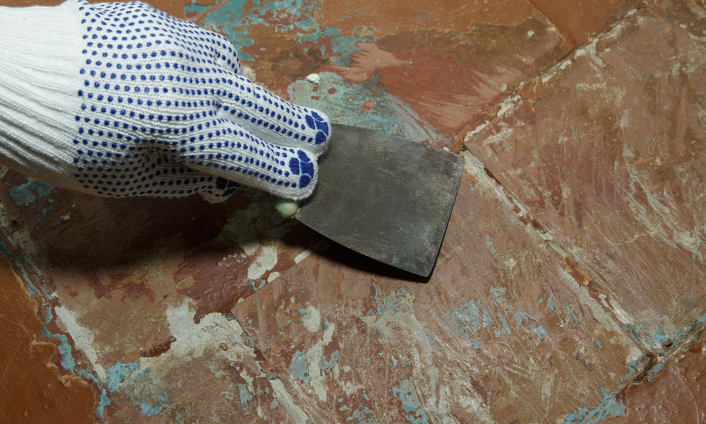 4 Simple Steps to Remove Peel and Stick Tile