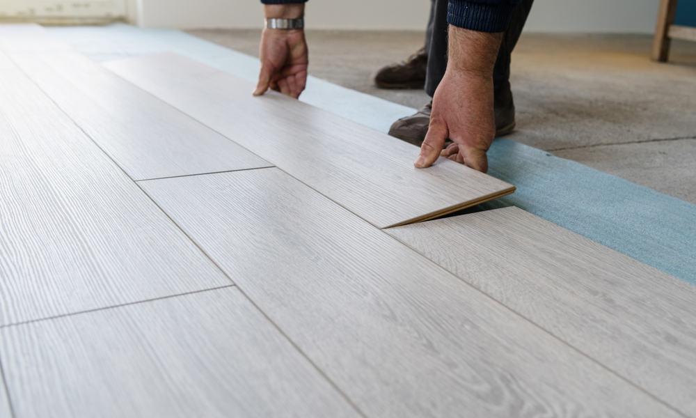 6 Easy Steps to Install Allure Vinyl Plank Flooring