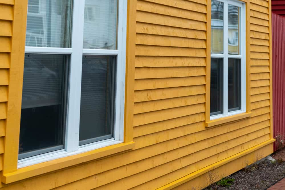 6 Types of Vinyl Siding Trim Which Is Best