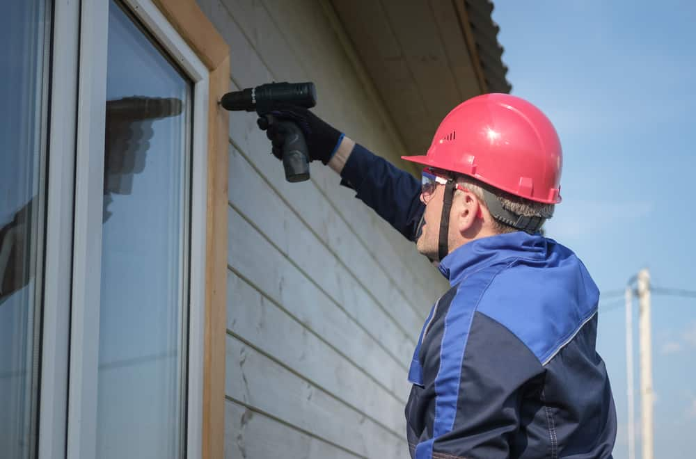Additional Tips for Installing Window Casing for Vinyl Siding