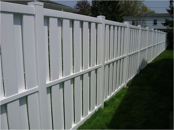 Alternating Panels