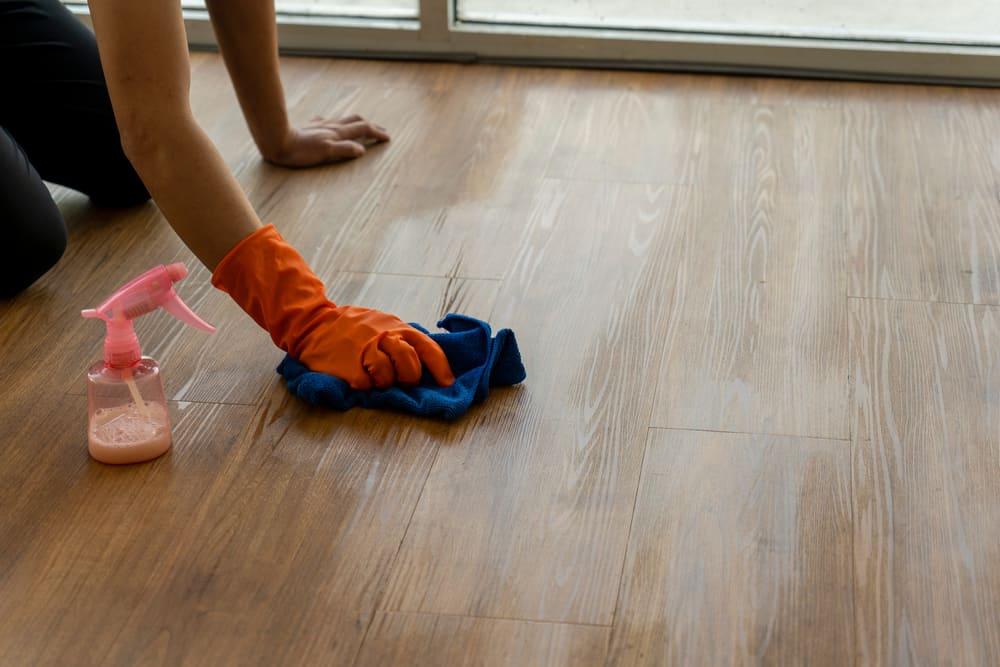 Best Floor Wax for Vinyl