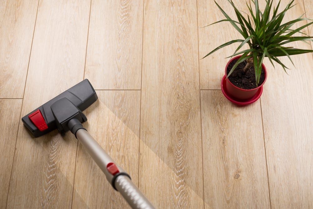 Best Vacuums for Vinyl Plank Floors