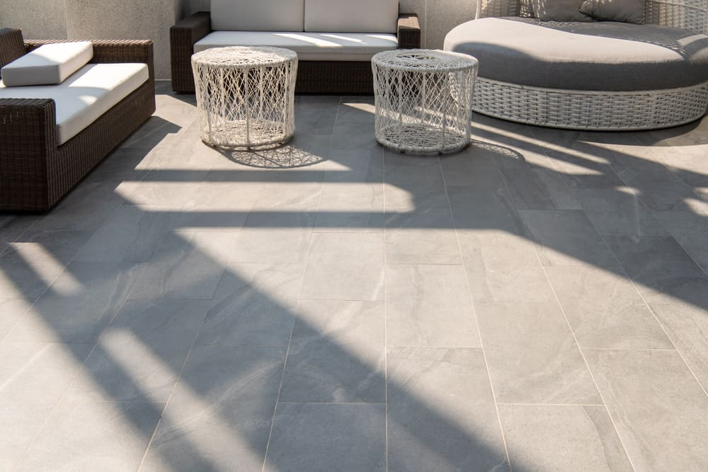 Can You Use Vinyl Flooring for Outdoor Patio