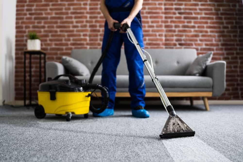 Carpet vs. Vinyl Flooring - Climate