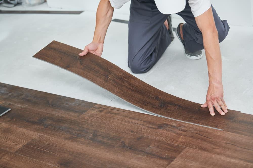 Features of Evoke Vinyl Flooring