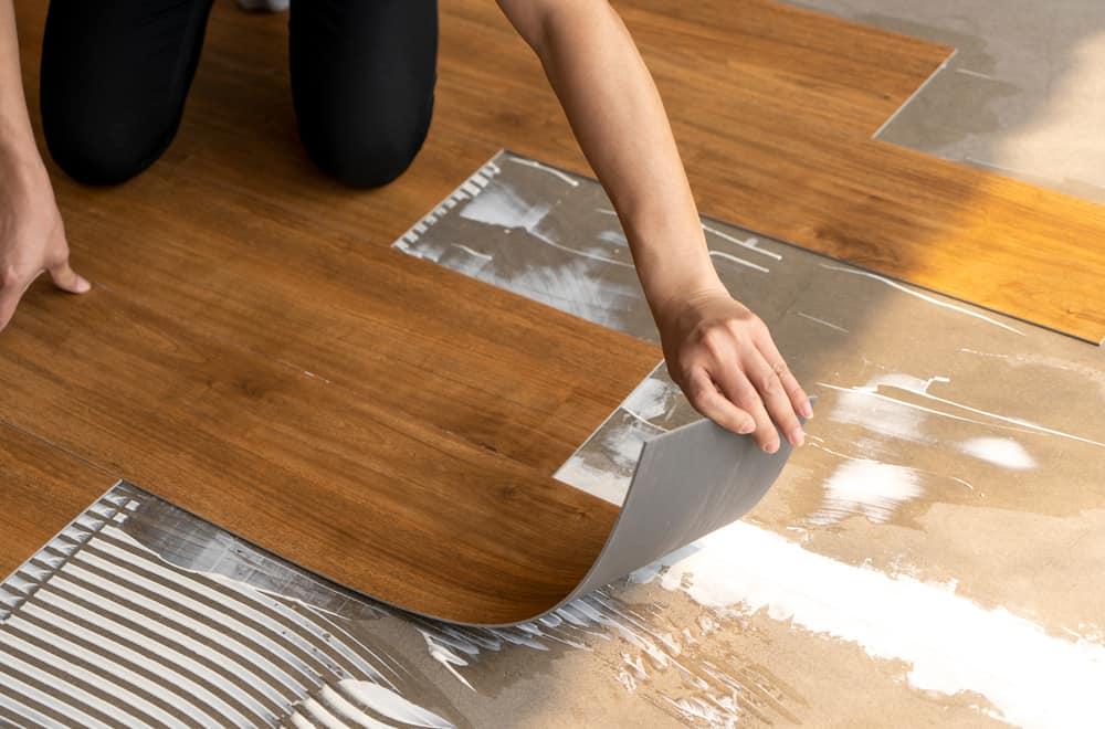 Flooring Style