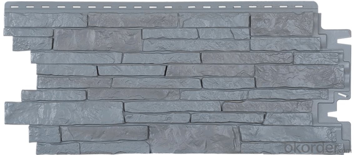 Follow the Grey Brick Wall