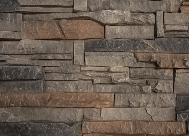 Home Depot Stacked Stone Siding