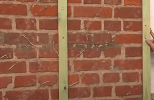 Inspect the Brick for Flaws