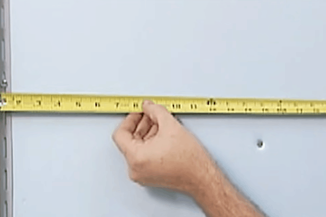 Measure the Walls