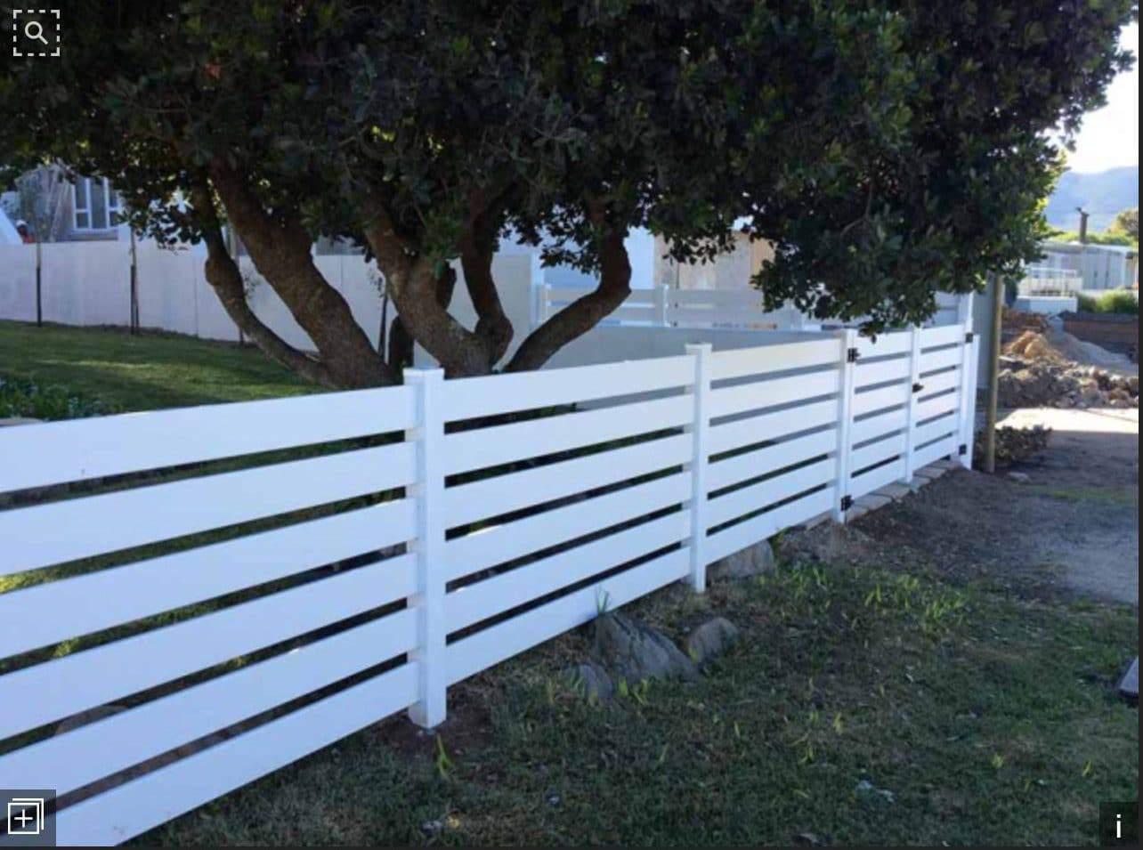 Middling Fences