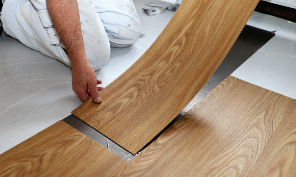 PVC Flooring vs. Vinyl Flooring What's the Difference