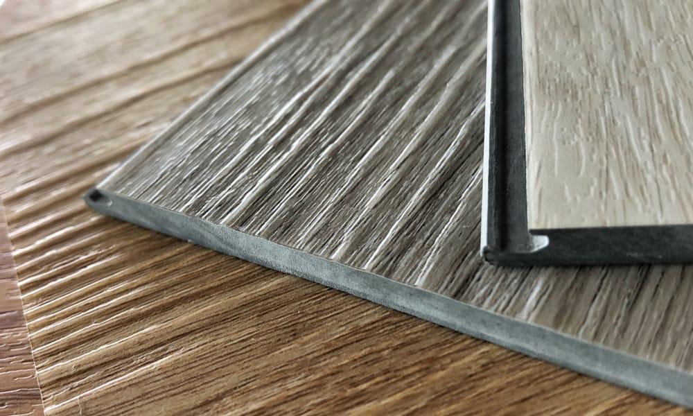 Sheet Vinyl vs. Vinyl Tile Flooring What's the Difference