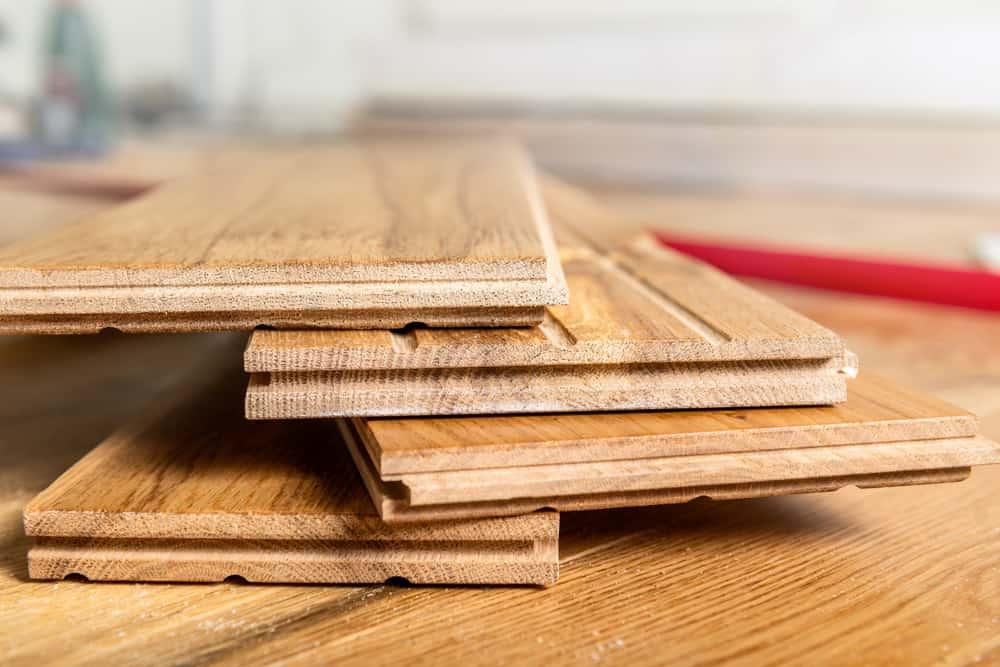 Solid Hardwood vs. Engineered Hardwood vs. Luxury Vinyl Flooring