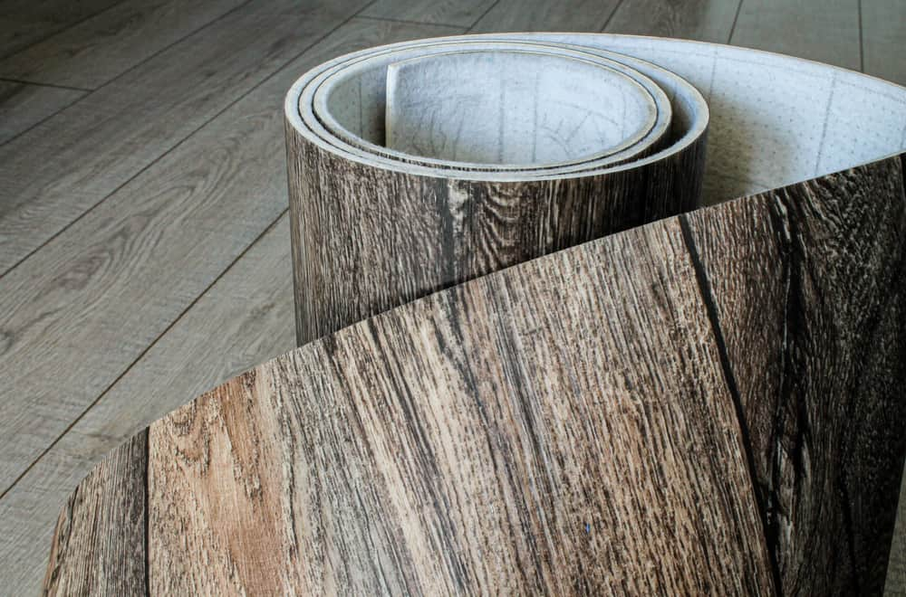 What Are The Disadvantages Of Vinyl Flooring