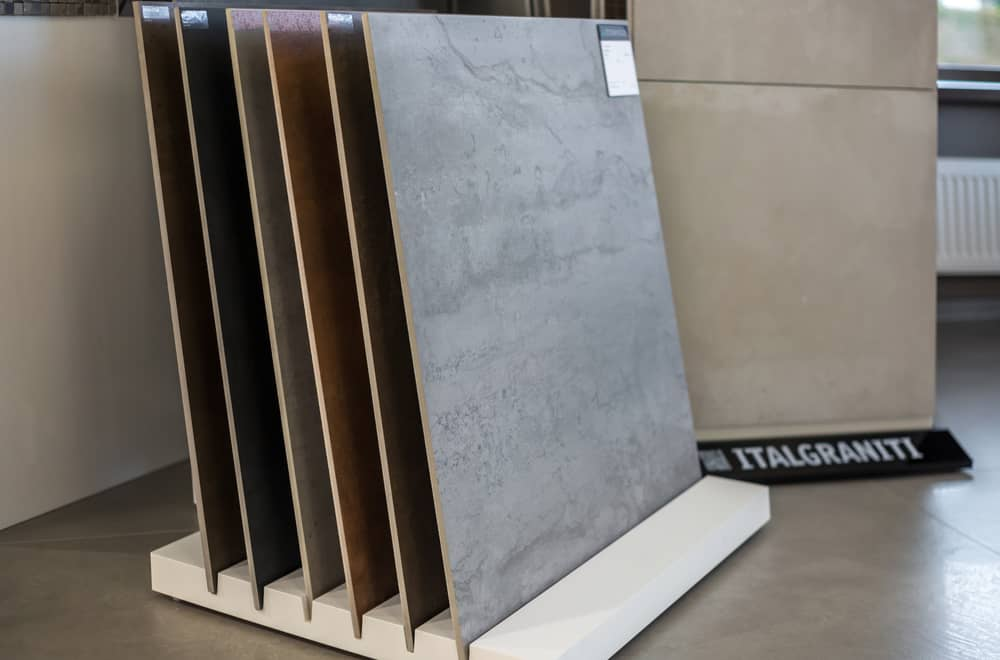 What Is Luxury Vinyl Tile(LVT)
